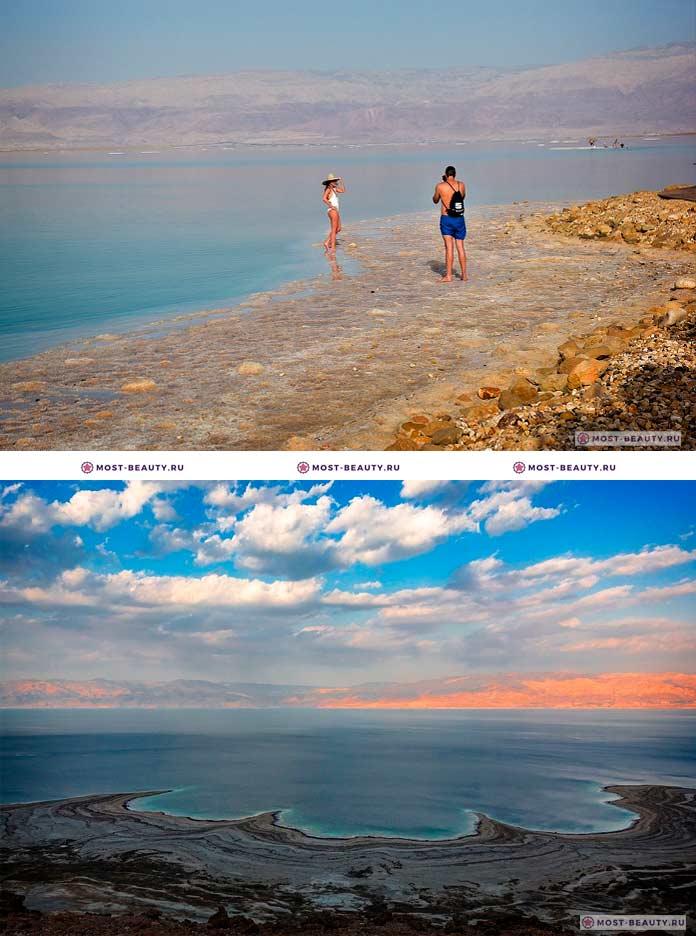 Мертвое море. CC0