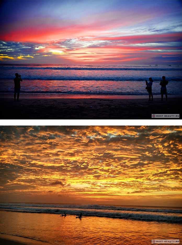 Самые красивые моря планеты. Море Бали. CC0