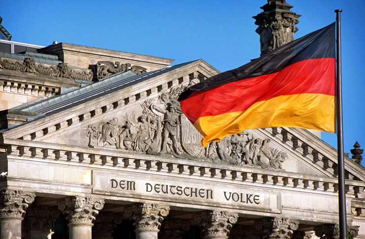 Самые красивые языки мира: Немецкий язык
