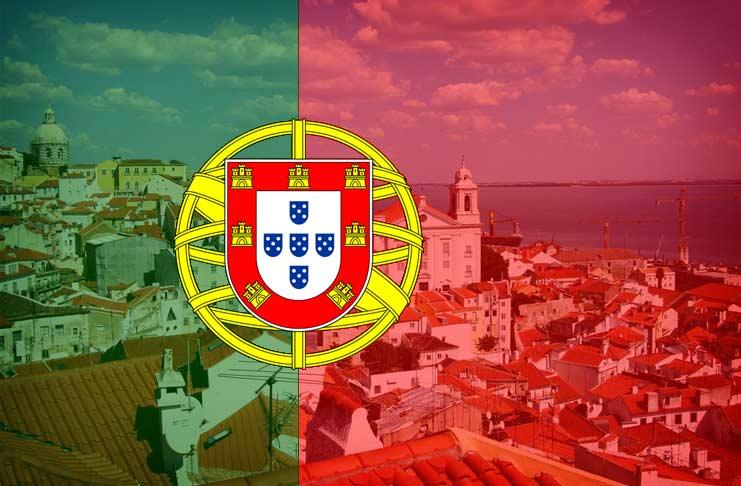 Самые красивые языки мира: Португалия