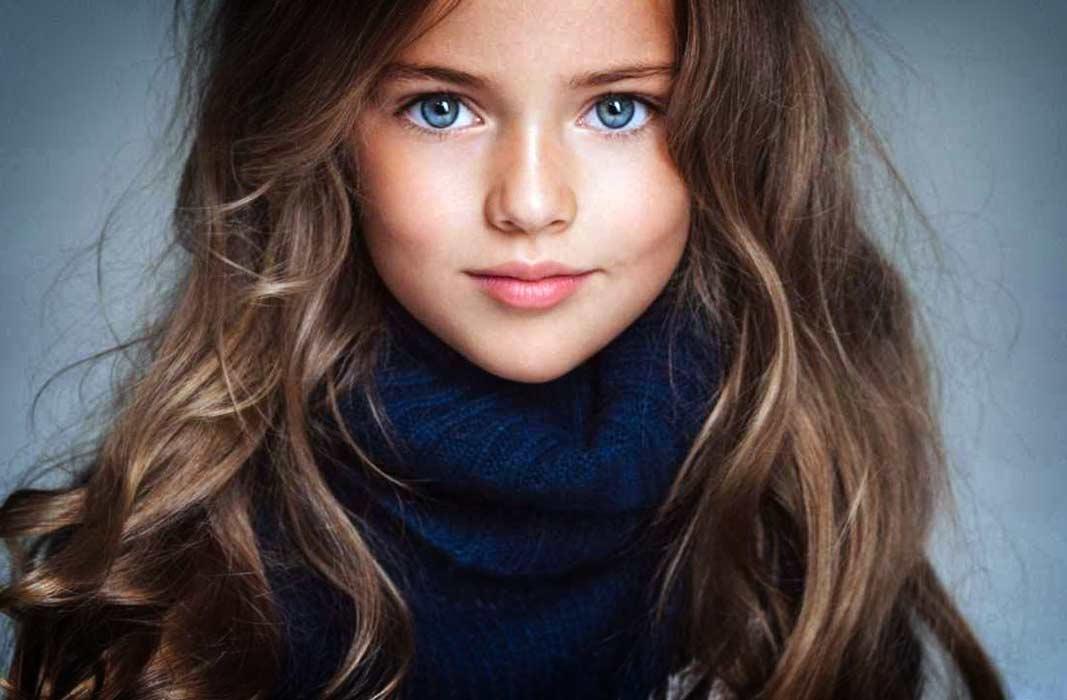Самые Красивые дети