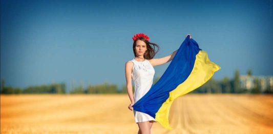 Самые красивые украинки в мире