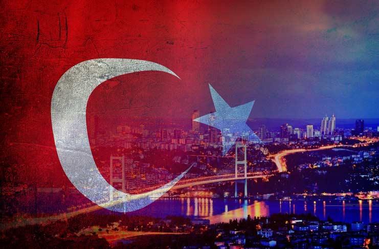 Самые красивые языки мира: Турецкий язык