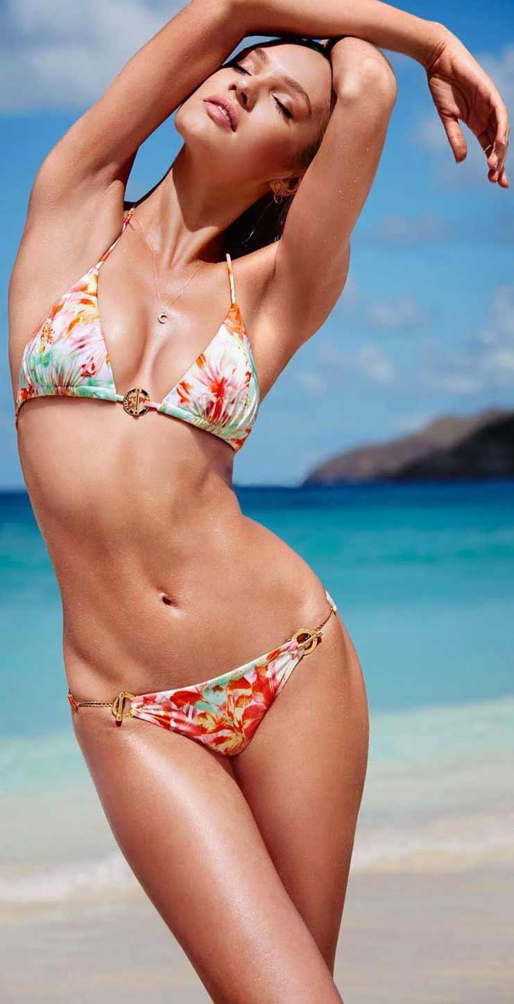 Роскошные купальники от Victoria's Secret