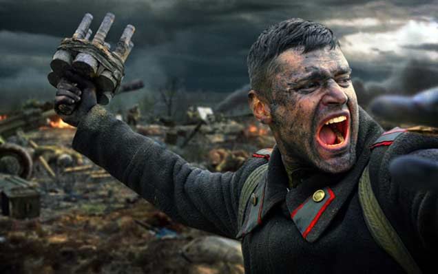 Лучшие фильмы о войне: 28 Панфиловцев