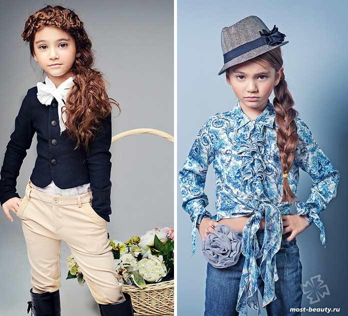 Удивительно красивые дети: Алина Яшева