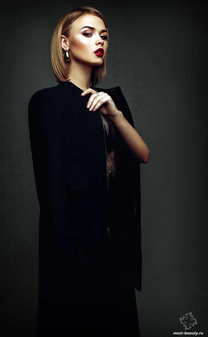 Очень красивые украинки в мире: Анна Кошмал