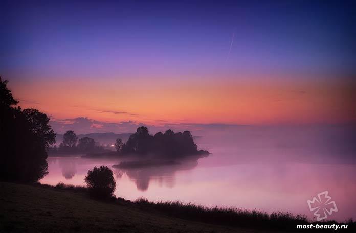 Браславские озера. CC0