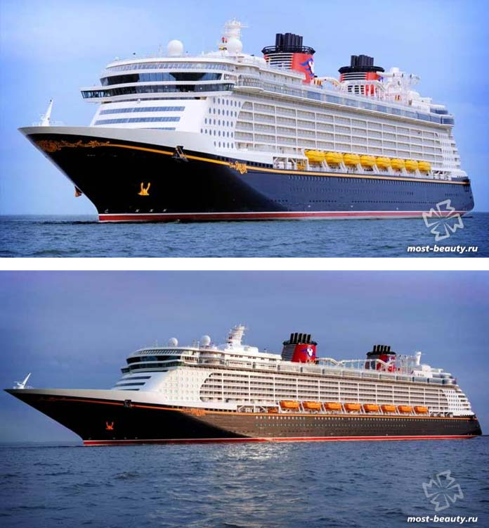 Disney Dream. CC0