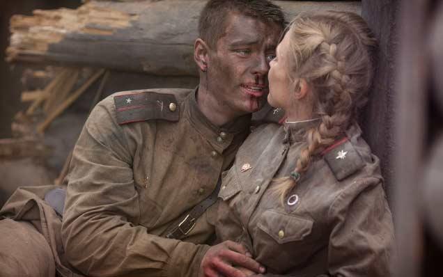 Российские фильмы о войне: Единичка