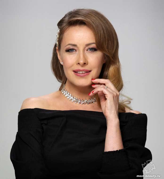 Самые красивые украинки в мире: Елена Кравец
