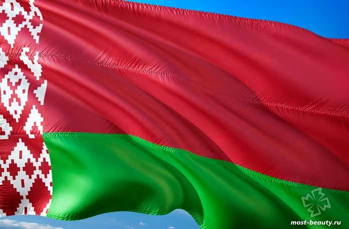Флаг Беларуси. CC0