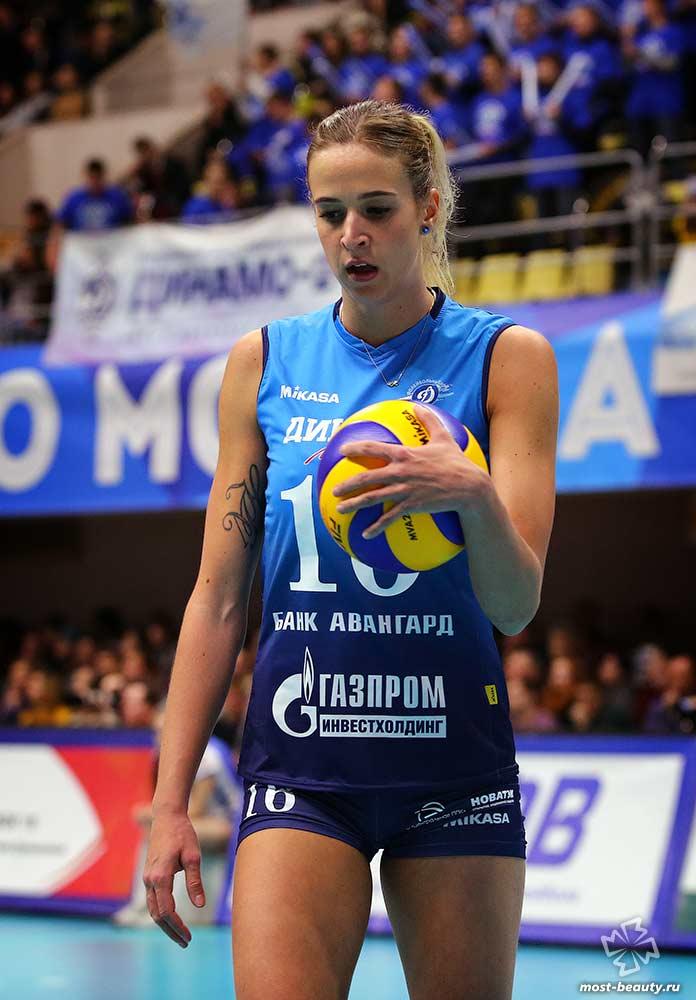 Хелена Хавелкова