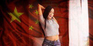 Китаянки. CC0