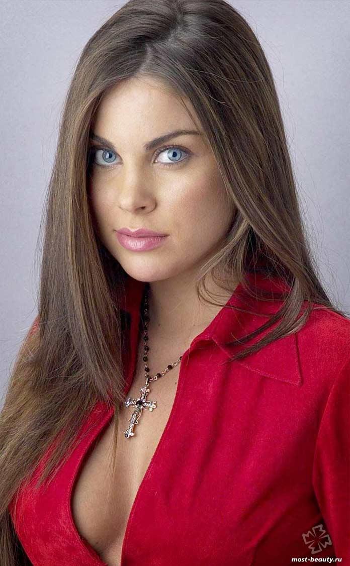 Надя Бьорлин