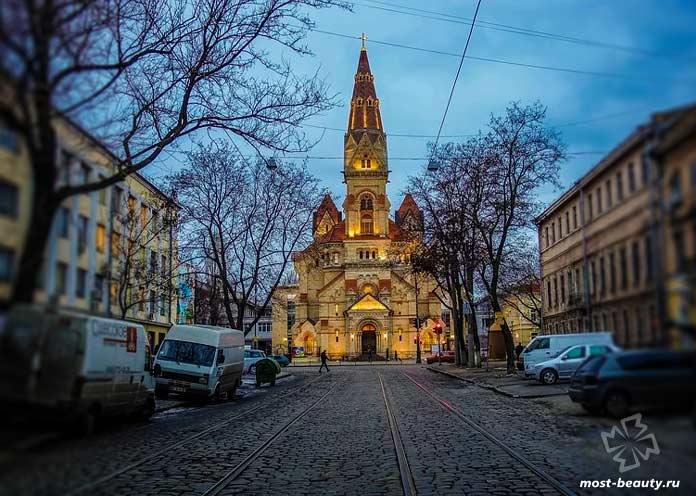 Кафедральный Собор Св. Павла. CC0