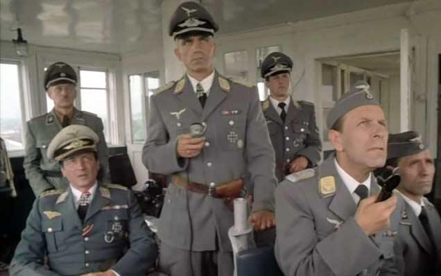 Охота на единорога. СССР. 1989