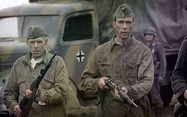 Лучшие сериалы и фильмы о войне: Штрафбат