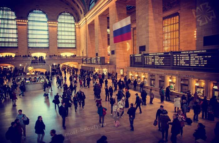 Вокзалы. CC0