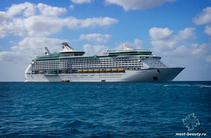 Voyager of the seas. CC0