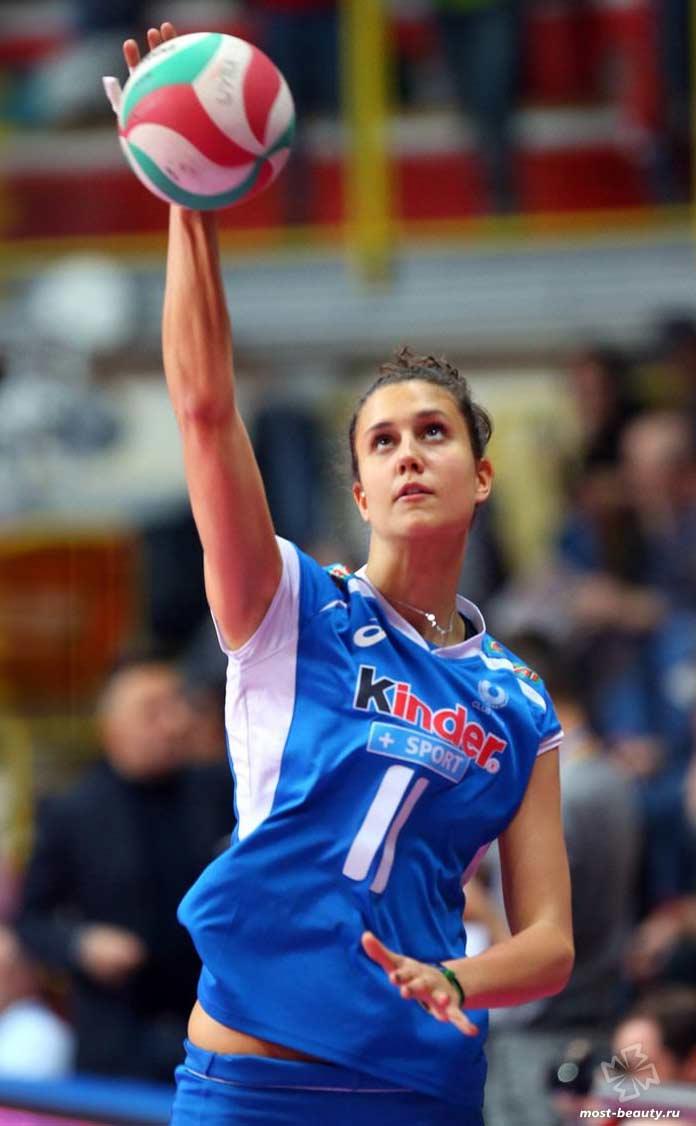 Анна Данези