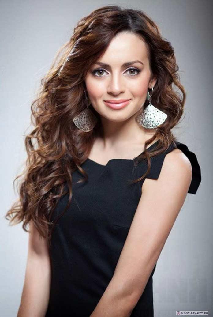 Анжелика Каширина (Асланян)