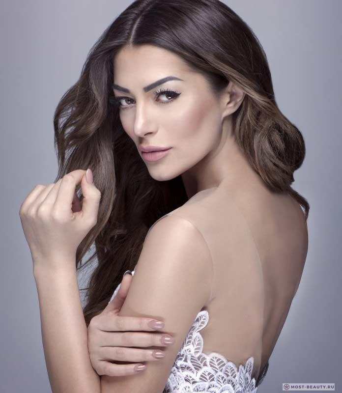 Самые красивые армянки