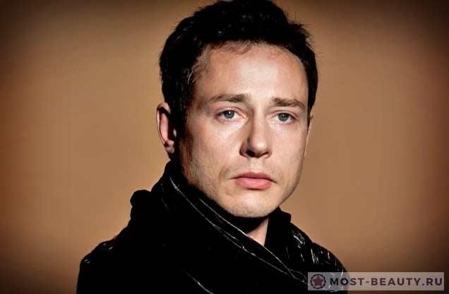 Самые красивые актеры России: Дмитрий Исаев