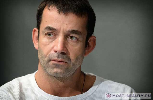 Самые красивые актеры России: Дмитрий Певцов
