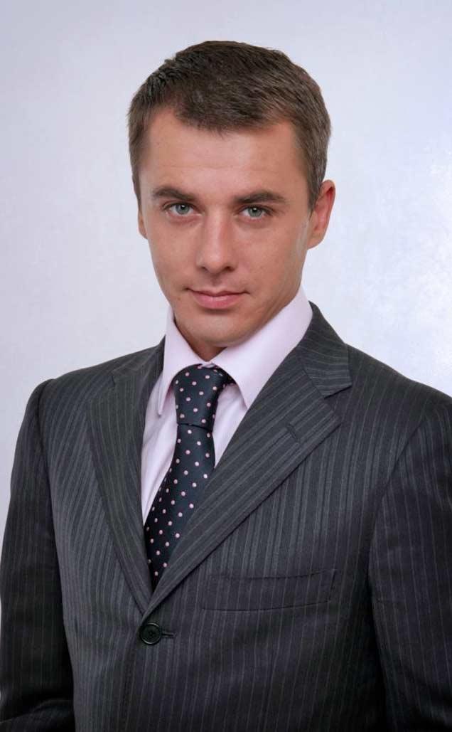 Популярные актеры России: Игорь Петренко