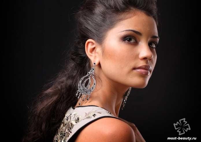 Красивые девушки Узбекистана: Ирина Шарипова