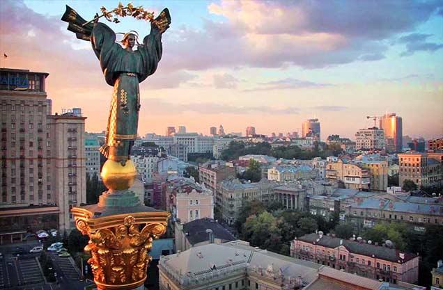 Самые красивые маленькие города Украины