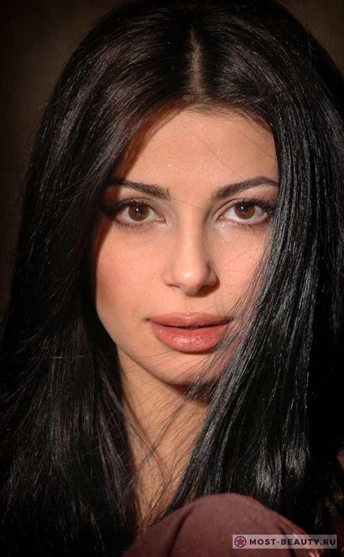 Самые красивые армянки: Наринэ Султанян