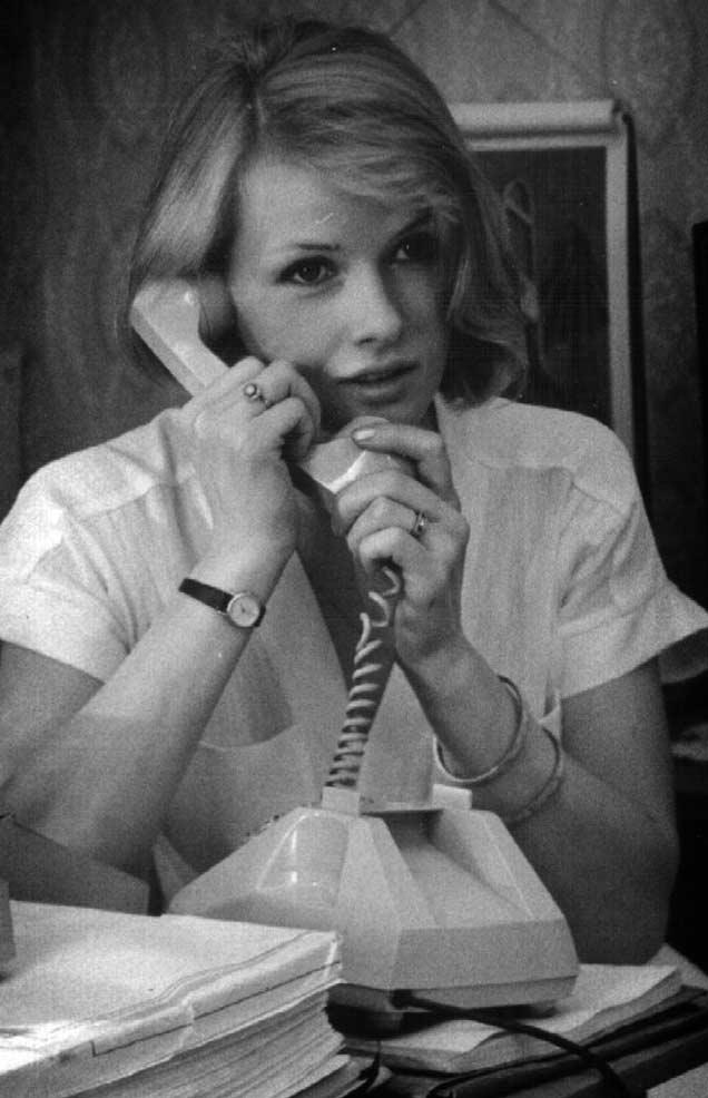 Тамара Акулова - одна из самых прекрасных актрис СССР
