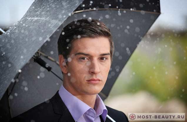 Самые красивые актеры России: Станислав Бондаренко