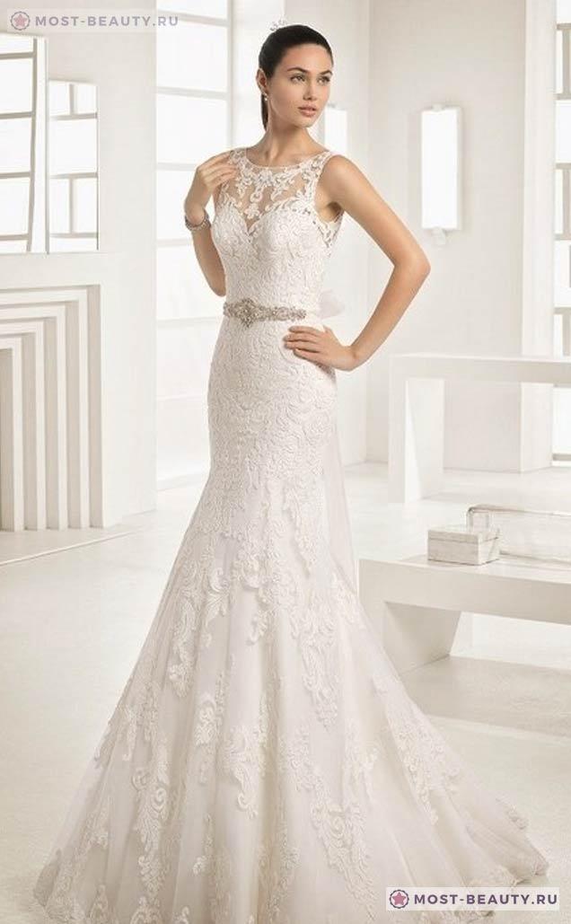 d2a6e2047ba Самые красивые свадебные платья сезона. (+ МНОГО ФОТО)