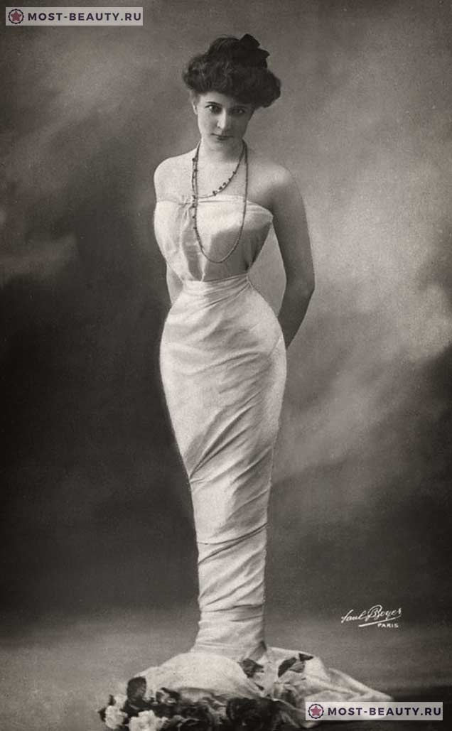 Фотографии, сделанные более 100 лет назад