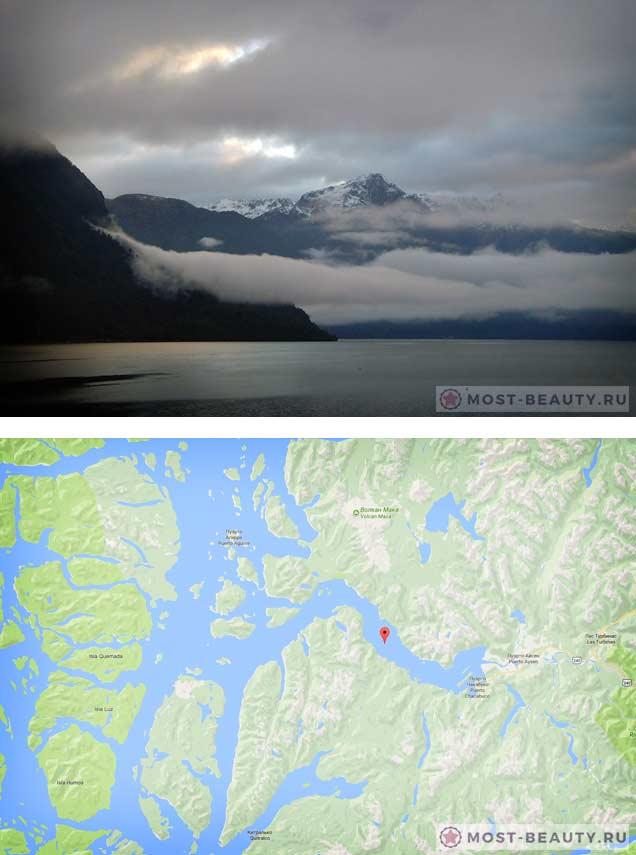 Aisen Fjords