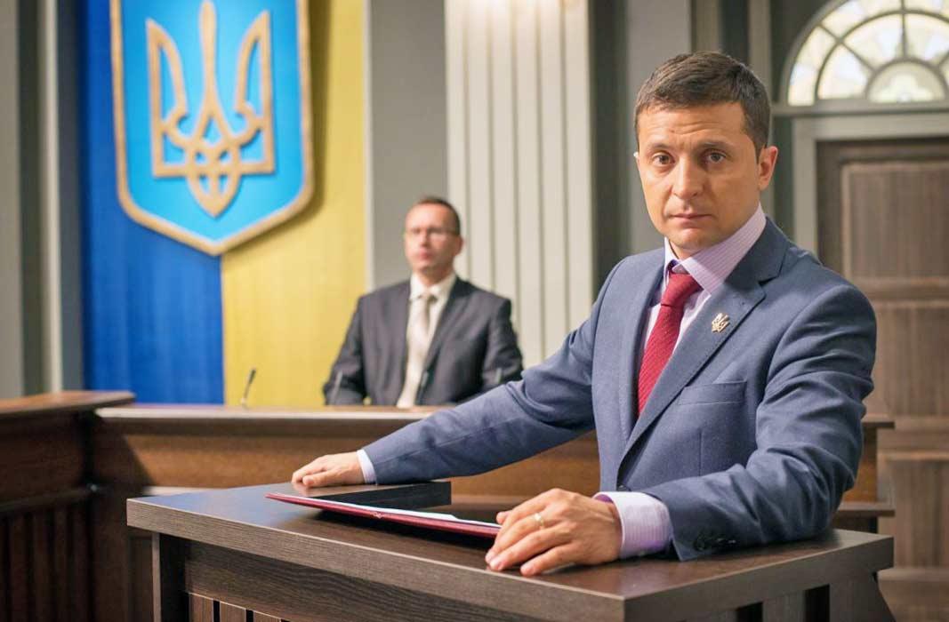 Самые красивые Актеры украины