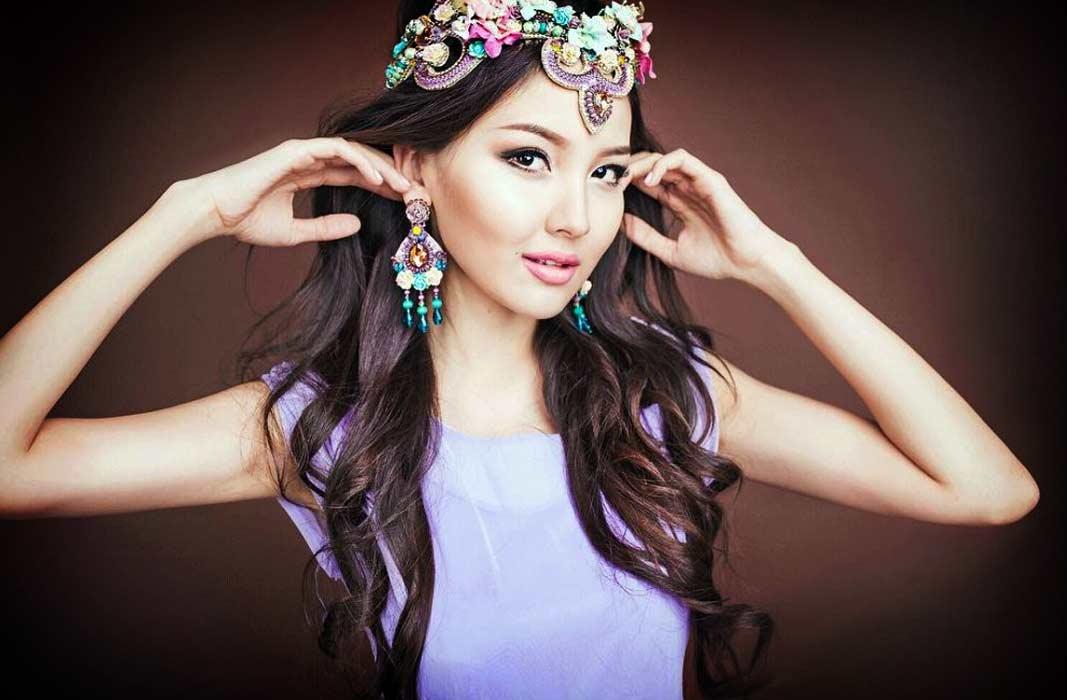 Актрисы Казахстана