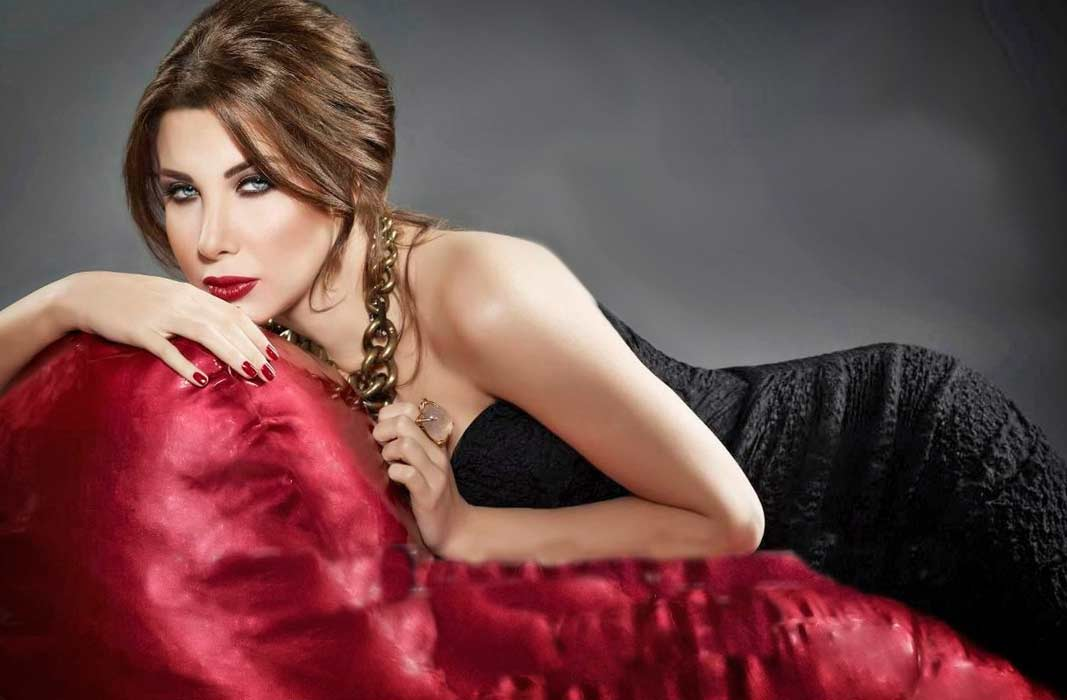 Фото красивых девушек арабки #7