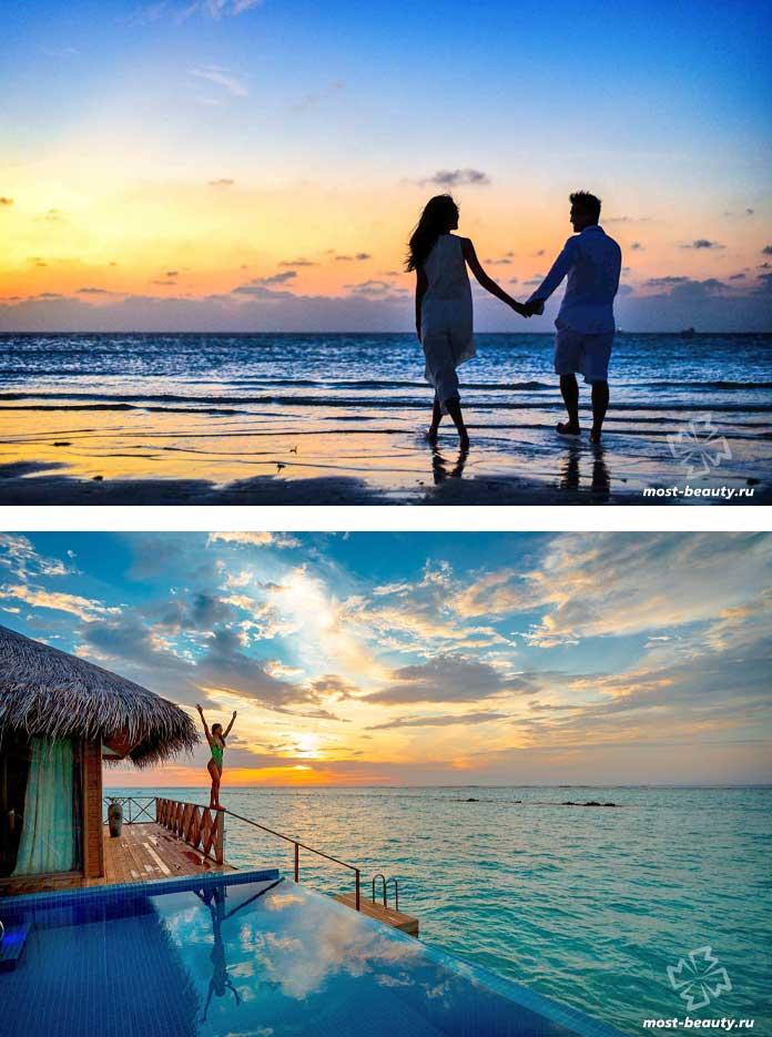 Райские острова: Бермуды. CC0