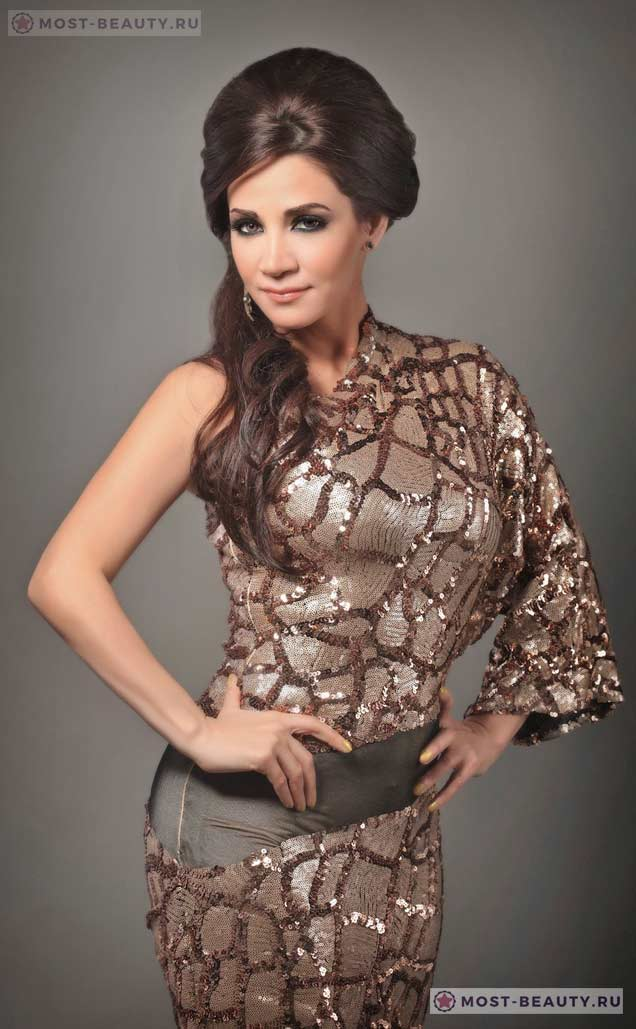 Диана Хаддад
