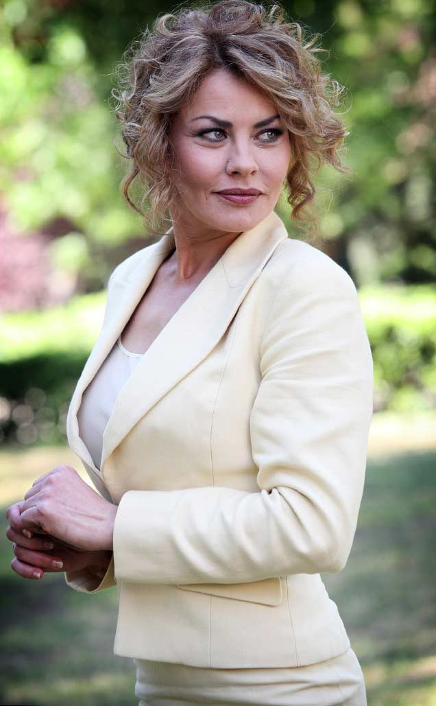 Ева Гримальди