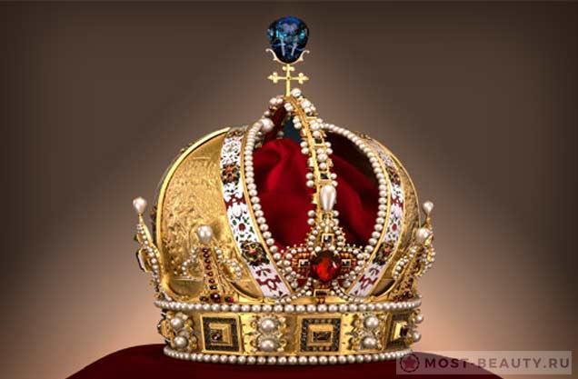 Корона Австрийской империи