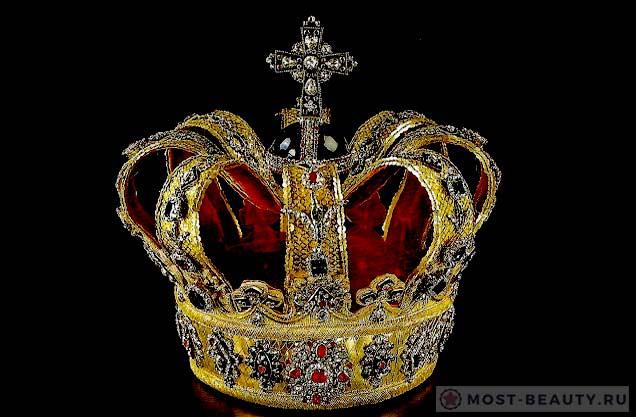 Корона Великих герцогов Баденских