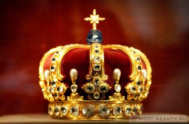 Корона Вильгельма II