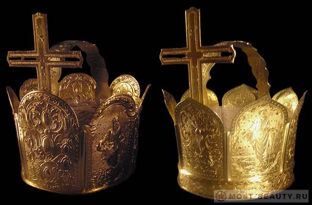 Короны Карла VII