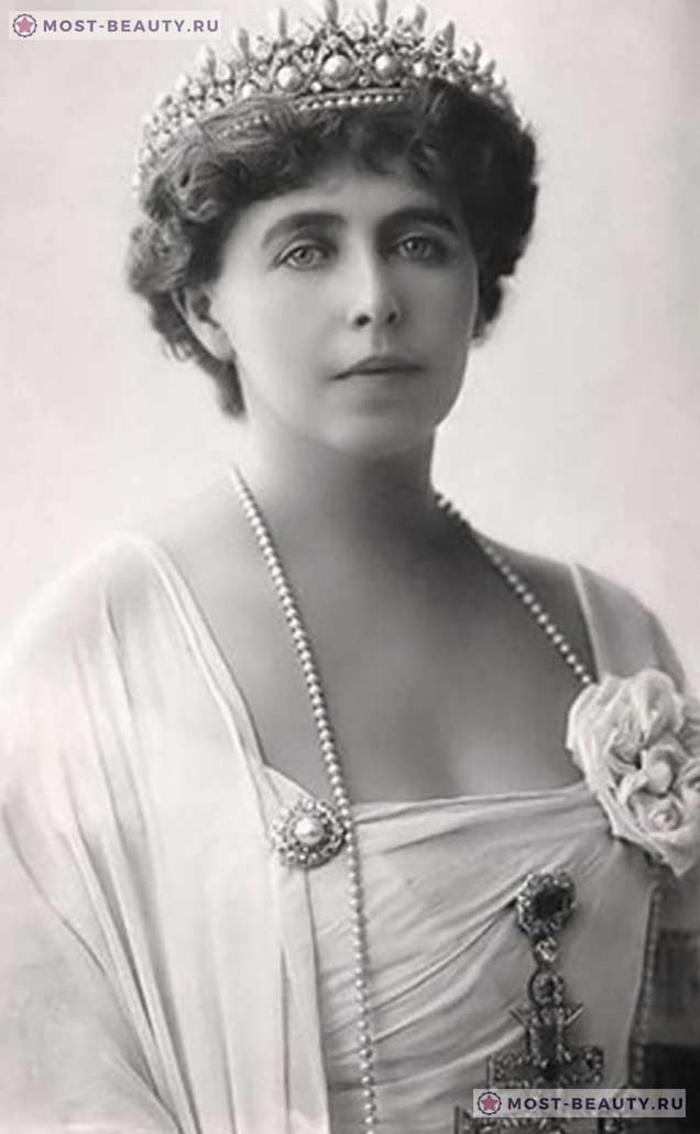 Мария Александра Виктория