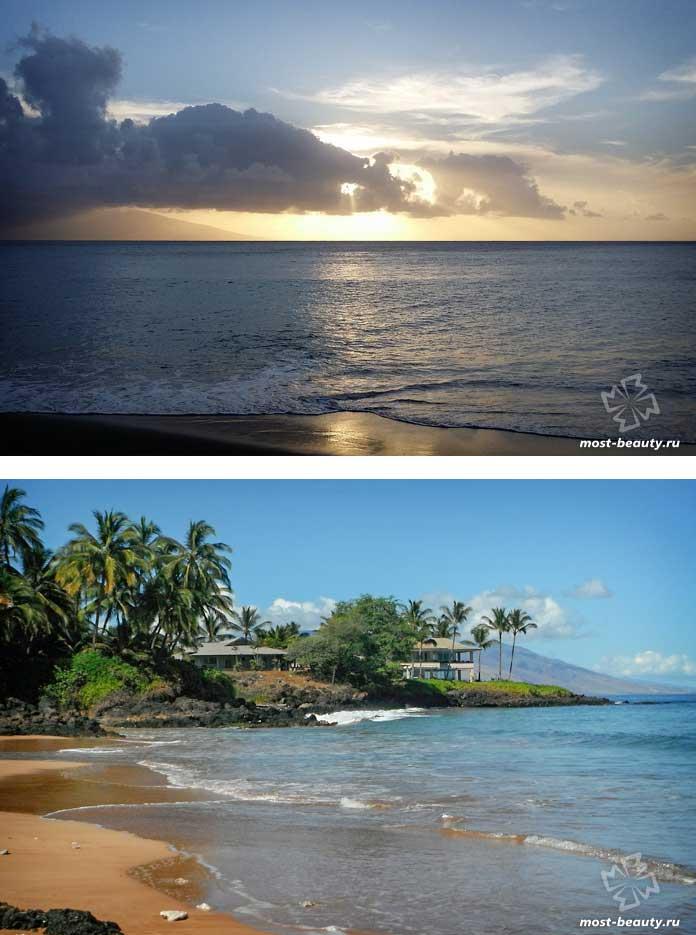 Райские острова: Мауи. CC0